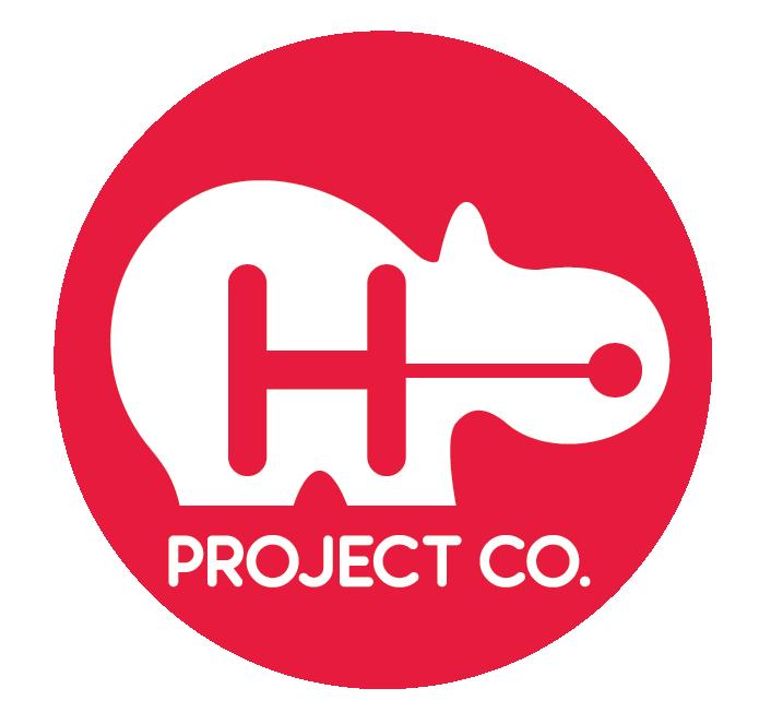 H Project 土企劃 – LED燈光供應工程